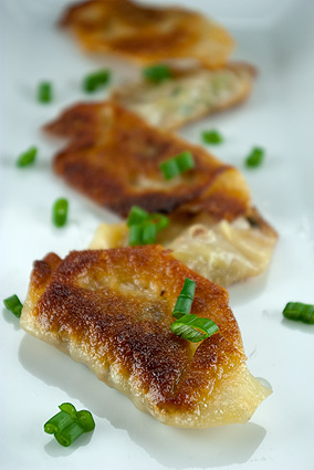 Potstickers